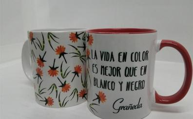 Grañeda pone color a tus ideas