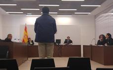 «No le toqué», asegura el acusado de dejar inválido a un preso de un puñetazo