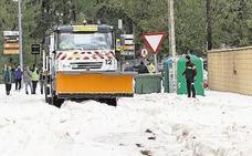 Más de 800 personas trabajarán en el dispositivo de vialdad invernal de Soria