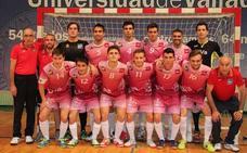 El Universidad de Valladolid recibe al segundo clasificado