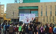 Alcazarén toma el testigo como sede provincial contra la violencia de género