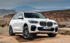 BMW X5, garantía total