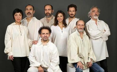 El actor José Luis Gil llega al Teatro Principal de Palencia para dar vida a Cyrano de Bergerac