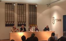 Fallado el premio internacional San Juan de la Cruz, en el municipio abulense de Fontiveros