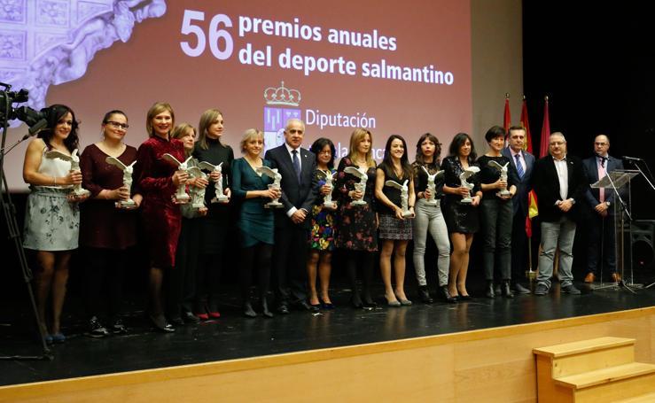 Premios Anuales del Deporte Salmantino