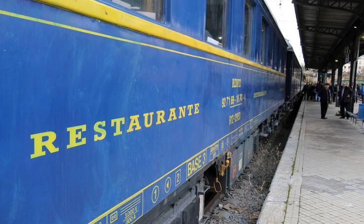 130 Aniversario de la línea de ferrocarril Villalba-Segovia