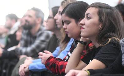 Todas las fotos y las crónicas del Intro Music Festival de Valladolid
