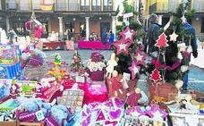 Tordesillas impulsa una campaña de compras navideñas en 66 comercios