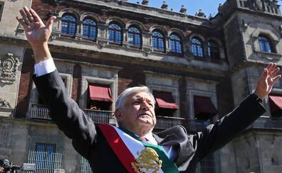 López Obrador: «No tengo derecho a fallar»