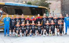 El BM Salamanca visita a un potente UBU San Pablo Burgos que estrena entrenador
