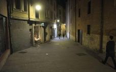 Valladolid incorpora a su plan urbanístico los «espacios del miedo»