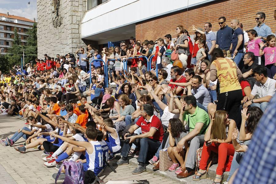 La sección de Deportes del Ayuntamiento regresa a La Alamedilla tras la mejora en las instalaciones