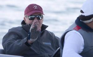 Al Rey Juan Carlos le sale una nueva hija secreta
