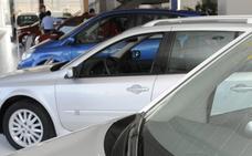 Un fallo informático impide a los concesionarios matricular vehículos durante dos días