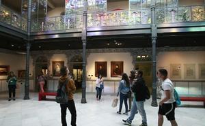 El Museo Art Nouveau y Art Déco incrementó su cifra de visitantes un 31% en noviembre de 2018