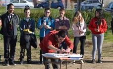 Los scout de Ciudad Rodrigo soplan 45 velas y abordan su nuevo proyecto, 'Red Solidaria'