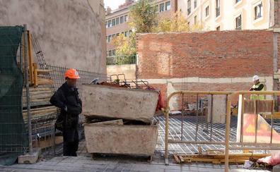 Trabajo impone en Segovia multas que superan los 703.000 euros