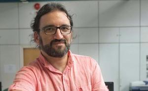 Antonio García Encinas, periodista de El Norte, premio Cossío en la modalidad digital