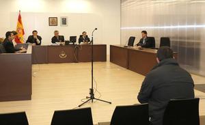 Asume cuatro años de cárcel por abusar sexualmente de su prima de 15 años en Palencia