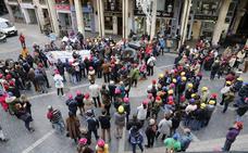 Día de la Discapacidad en Palencia