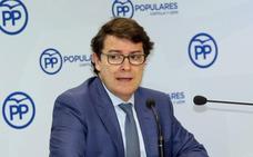 Mañueco cree que los andaluces han apostado por el cambio y los políticos tienen que estar a la altura