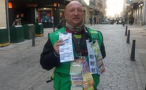 La ONCE 'desparrama' en Segovia 1,9 millones de euros en premios