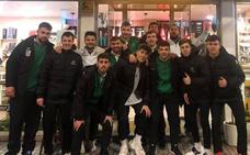 Primera victoria del Piensos Durán Albense FS a domicilio