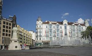 Detenidos dos menores en Valladolid por intentar robar con una navaja a un joven y agredir a otro