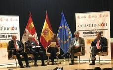 Los expresidentes de Castilla y León defienden el actual modelo de las autonomías