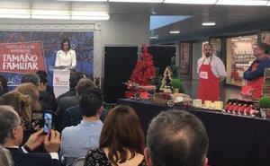 Castilla y León se promociona en Madrid como destino turístico de Navidad