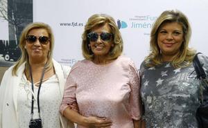 La asistenta de María Teresa Campos aireará las intimidades familiares en televisión