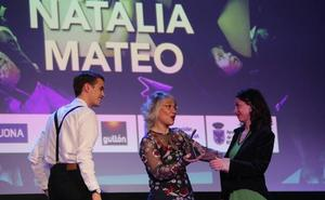 Natalia Mateo destaca en Aguilar la libertad de creación que otorga el cortometraje