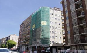 Ganemos pide impulsar la rehabilitación integral de barrios y no sólo de edificios