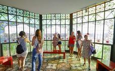 El Museo de la Casa Lis recibe a un 31% más de visitantes que hace un año