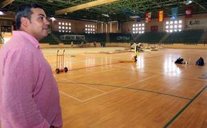 La directiva del Segovia Futsal contempla dimitir ante las críticas de la afición