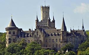 Todo un castillo por un euro
