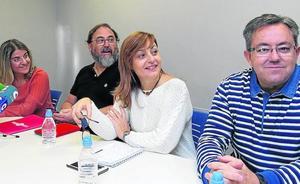 Centrados en Segovia aspira a conseguir «entre cuatro y seis» concejales en las municipales