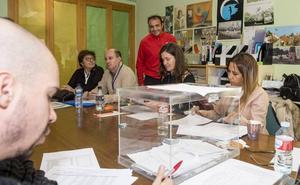CSI-F gana las elecciones a la junta de personal docente de Segovia
