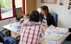 La cuarta subida consecutiva del paro coloca a Segovia al borde de los 7.000 desempleados