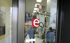 El número de parados subió en 126 personas en noviembre en Castilla y León
