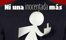 'Ni una inocentada más', el lema de la próxima manifestación de la Soria Ya! el 28 de diciembre