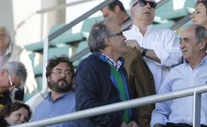 Estiman el recurso del Deportivo Palencia contra el acuerdo de la Federación que le descendió