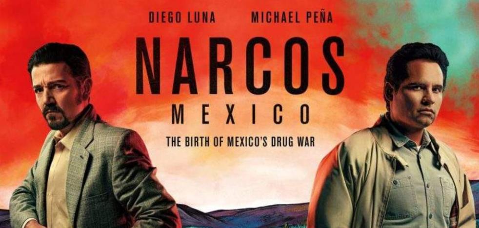 Narcos: México te sienta tan bien