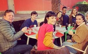 Los concursantes de 'OT' salen a desayunar fuera de la Academia