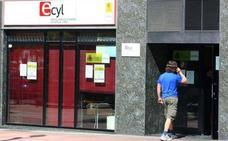 El paro crece en Ávila por encima de la media regional