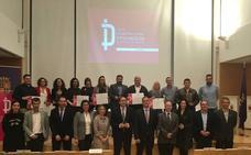 Proyectos e ideas innovadoras de empresas de premio en Palencia