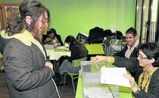 Más de 2.400 profesores eligen hoy a la junta de personal docente