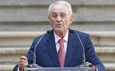 Sánchez Terán aboga por una Constitución que se adapte a los «cambios»