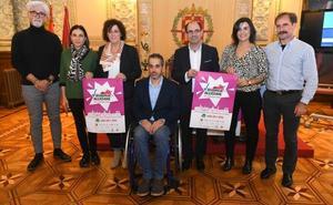 'Valladolid accesible', un canal para quejas y sugerencias sobre lugares que dificultan la movilidad