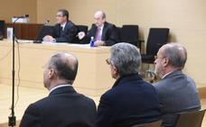 La Fiscalía Superior descarta recurrir ante el Supremo la sentencia que absuelve a León de la Riva